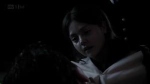 Jenna Coleman_Titanic_Episode 1066