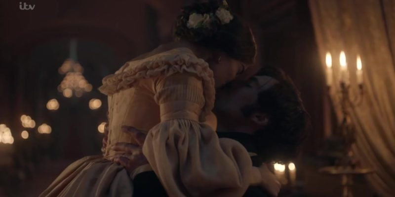 Victoria 1×04 The Clockwork Prince screencaps