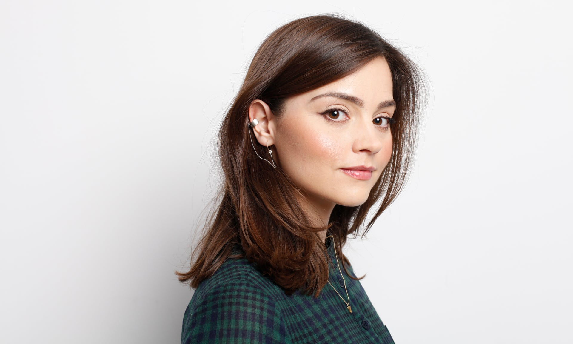 Jenna Coleman joins BBC One/Netflix crime thriller The Serpent